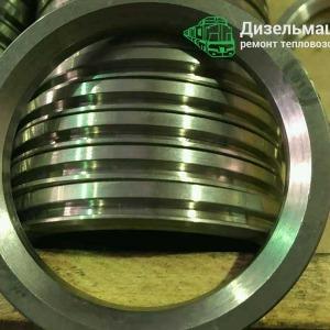 Седло выпускного клапана д49.78.52-01