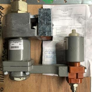 Клапан КП-110