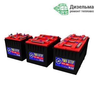 Аккумуляторная батарея 32ТН-450У2