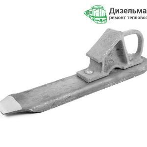 Башмак тормозной железнодорожный горочный 8739.00 СБ